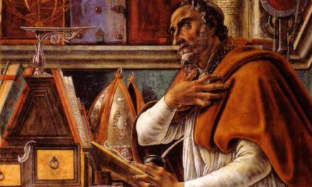 3. San Agustín y la interioridad