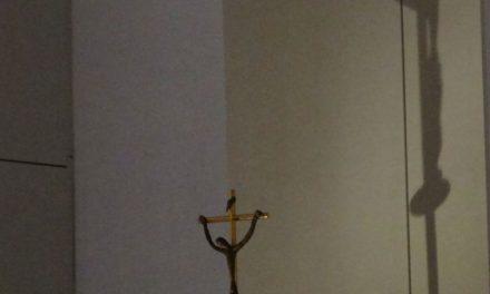 8. La Liturgia camino de interioridad
