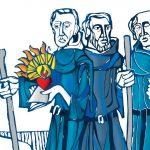 5. Nova Evangelização e reestruturação da Ordem