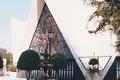 Templo Santa Mónica