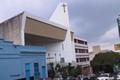 Residencia Vicaría de Santo Tomás de Villanueva