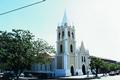 Parroquias San Francisco y San Antonio