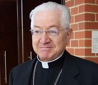 Ha fallecido monseñor Olavio López Duque, obispo emérito de Casanare
