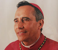 Pizarro Acevedo, Mons. Héctor Javier