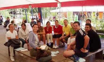 La asociación de Juventudes Agustino Recoletas (JAR) ya tiene estatuto oficial
