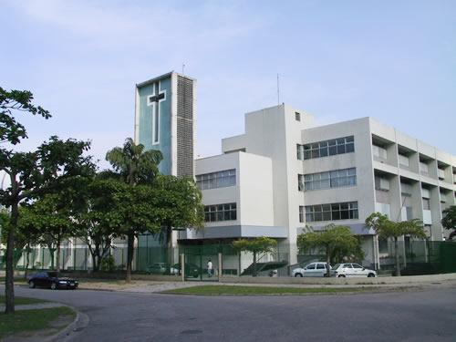 "Colegio ""Santo Agostinho"""
