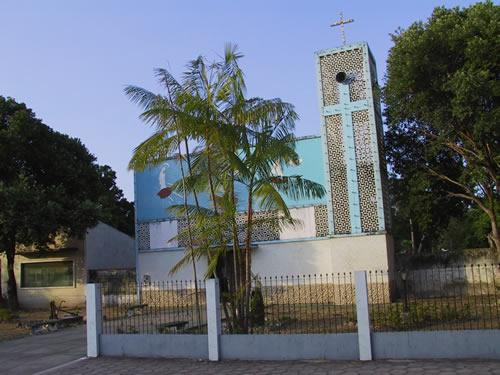 """Parroquia """"Nossa Senhora da Conceição"""""""