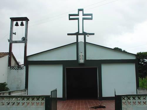 Parroquia Sagrado Corazón