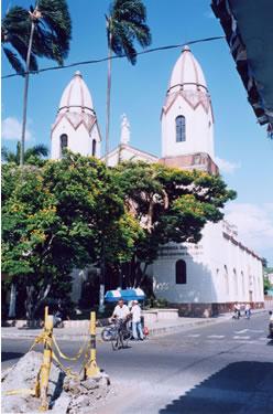 Parroquia Santa Rita