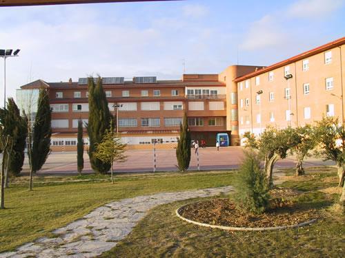 """Seminario """"Agustiniano"""""""