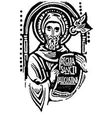 Descubren seis nuevos sermones de san Agustín
