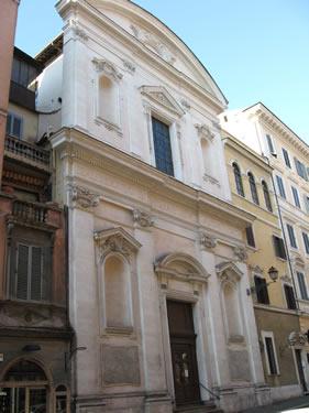 Collegio Sant'Ildefonso