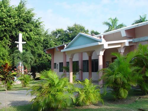 Parroquia Santo Toribio de Mogrovejo