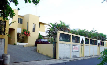Centro Vocacional San Agustín
