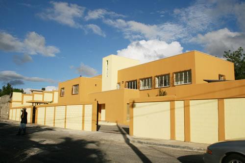 Casa San Ezequiel Moreno