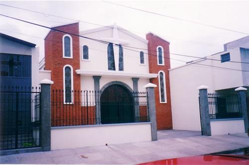 Parroquia Santa María Goretti