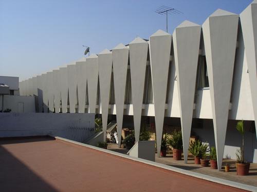 Residencia Vicarial