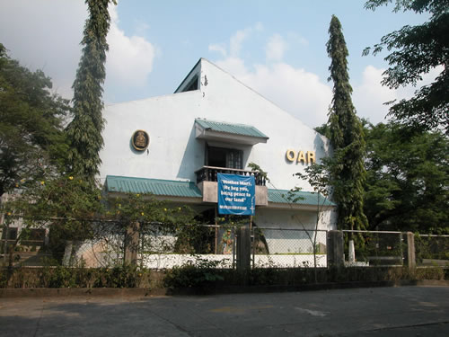 Our Lady of Consolation Parish