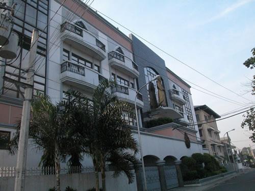 St. Ezekiel Moreno Provincial Curia