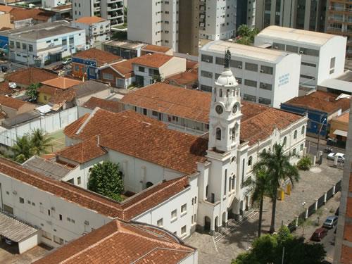 Curia Provincial Santa Rita de Cássia