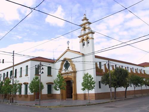 """Parroquia """"La Asunción y San Andrés"""" - Argentina"""