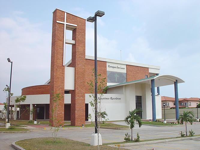Parroquia San Lucas Evangelista