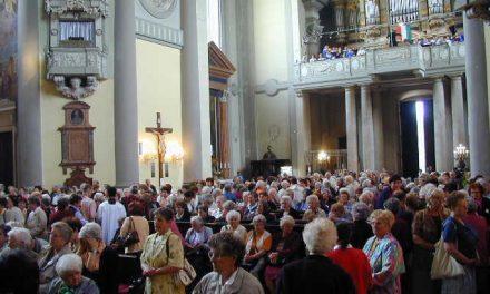Los agustinos recoletos promueven la Asociación de Madres Cristianas al estilo de santa Mónica