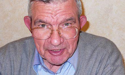 Romualdo Rodrigo, postulador de más de 50 causas de santos