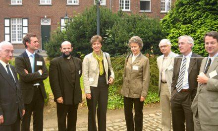 El Congreso de Agustinología aborda los nuevos sermones de san Agustín