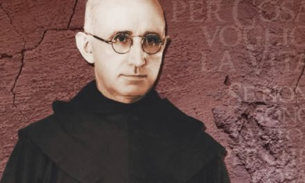 Se abre el proceso diocesano para beatificar al padre Jenaro Fernández