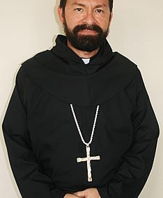 Saldaña Santamaría, Mons. Aníbal