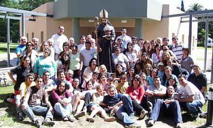El AVAR pasa su ecuador con la vista puesta en la cruz y en los jóvenes de Sídney