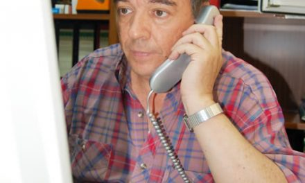 Severiano de Cáceres leaves Recollect NGO Haren Alde after serving as head for 6 years