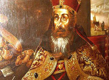 Eguiarte recuerda los pasos de san Agustín en su búsqueda de Dios