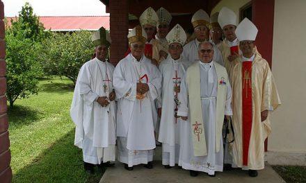 San Millán acogerá el encuentro del Consejo General con obispos y provinciales