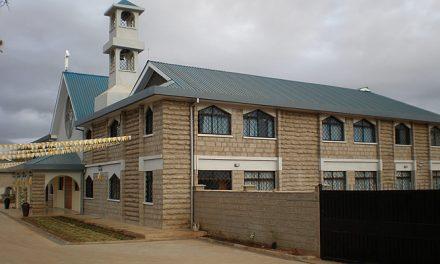 Las Agustinas Recoletas inauguran su primer monasterio de vida contemplativa en África
