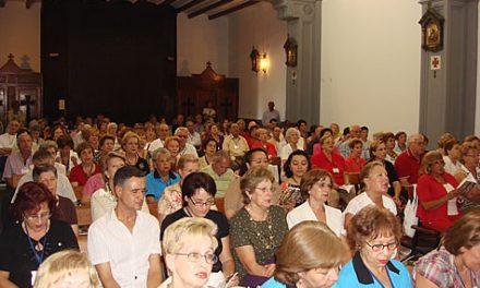 Fraternidades seglares de España, Argentina, Brasil y Venezuela se reúnen para fortalecer su común unión