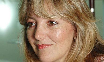 """Tere García, periodista agustina recoleta: """"Cuando cada fraile mire a los seglares como hermanos, sentirá gratitud y responsabilidad"""""""