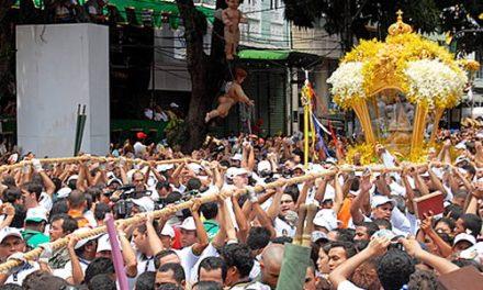 Las comunidades de Franca y Belém do Pará celebran con el pueblo la devoción a la Virgen
