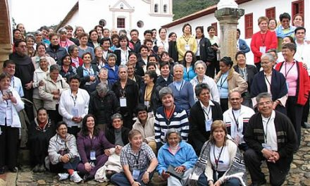San Pablo, protagonista del III Encuentro Nacional de las fraternidades seglares