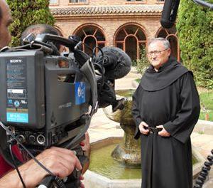 Los Agustinos Recoletos, este domingo en TVE