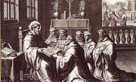 La Regla de san Agustín, un texto imprescindible para entender la historia monástica
