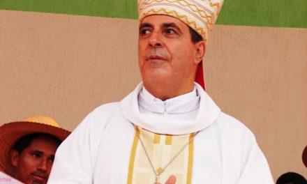 """Monseñor Pertíñez: """"Trabajamos para que el mundo sea más justo, fraterno y solidario"""""""