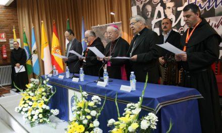 El Congreso Histórico Agustino Recoleto reúne en Granada a expertos internacionales y autoridades religiosas