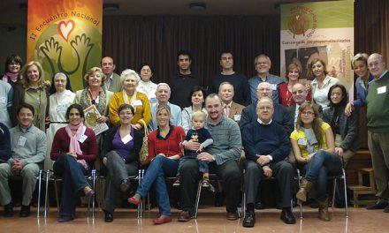 Los responsables de Haren Alde deciden relanzar la ONG con la ayuda de toda la familia agustino-recoleta
