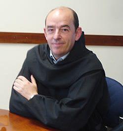 Los agustinos recoletos eligen a Francisco Javier Jiménez superior de la provincia de San Nicolás de Tolentino