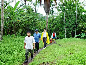 Bocas del Toro: pobreza, dispersión y defensa indigenista