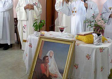 Inaugurado el Hogar Santa Mónica en Fortaleza para acoger a menores víctimas de explotación sexual