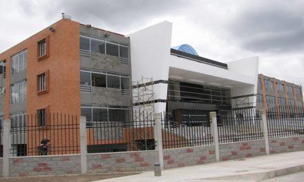 Los agustinos recoletos abren un nuevo colegio y apuestan por la calidad educativa