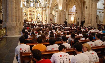 El centenario de la provincia de Santo Tomás de Villanueva llega a su fin